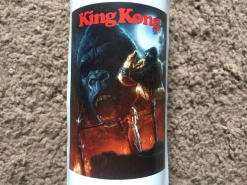"""""""King Kong"""" (1976) Scream Factory Poster - SOLD OUT! - 18""""X24"""" - NEW"""