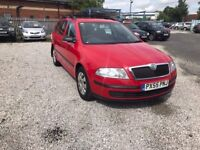 2005 Skoda Octavia 1.9 TDI PD Classic 5dr 1 PREVIOUS OWNER + PSH