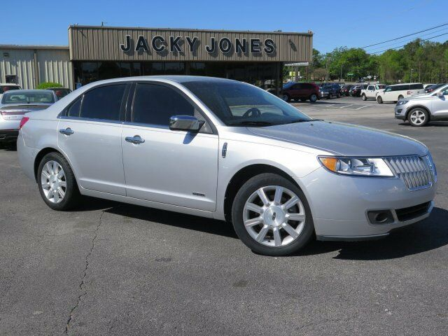 2012 Lincoln MKZ/Zephyr For Sale