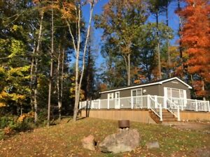 Cottage For Sale in Muskoka, Seasonal