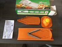 Borner V - food slicer