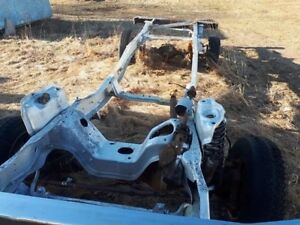 PARTS/PROJECT TRUCK FOR SALE (NOT PARTING OUT)