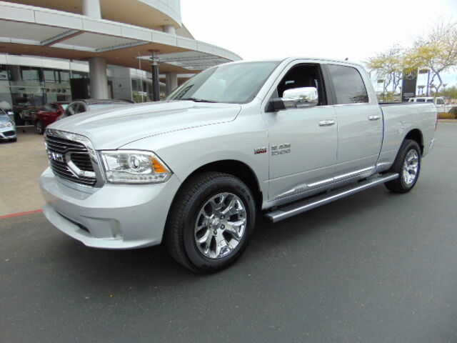 Image 1 of Ram: 1500 LIMITED 5.7L…