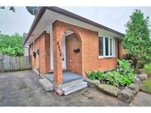 Rare S-Detached with  In-Law Suite  Desirable Area Niagara Falls