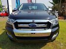 2016 Ford Ranger PX MkII XLT Double Cab Black 6 Speed Sports Automatic Utility Berrimah Darwin City image 2
