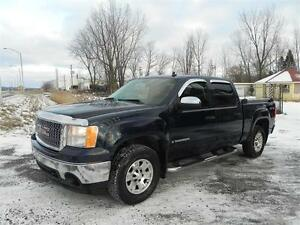 Pick Up Gmc Sierra 1500 SLE 2008 * 5.3L * 4X4 *