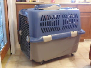 Pet Cargo XL dog crate - kennel  IATA Airline approved