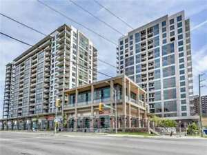 2 BED 2 BATH CONDO OVER 900SQFT WITH 2 PARKING SPACES FOR SALE!!
