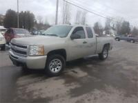 2009 Chevrolet Silverado 1500 181K 4x4 SAFETIED Belleville Belleville Area Preview