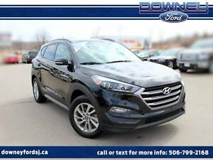 2017 Hyundai Tucson SE LEATHER AWD PANO ROOF HURRY IN SELLING OU