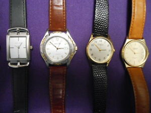 Various Watches with Leather band Gatineau Ottawa / Gatineau Area image 3