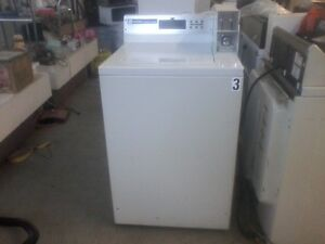 Maytag Coin-op Washer