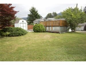 House for Rent - Furnished - Squamish