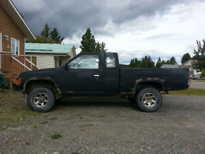 1987 Nissan Other Pickups Pickup Truck
