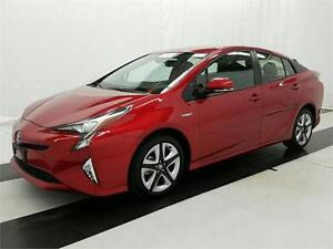 2016 Toyota Prius Four Touring ONLY 12,300 MILES!