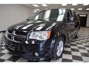 2015 Dodge Grand Caravan Crew Kingston Kingston Area image 5