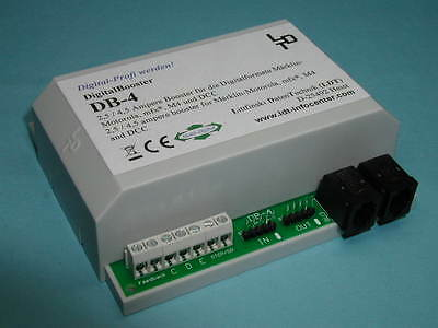 Littfinski LDT 080073 - DigitalBooster aus der Digital-Profi-Serie   Neuware Digital-booster