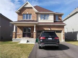 Beautiful New House by the Ravine  in Niagara Falls for lease