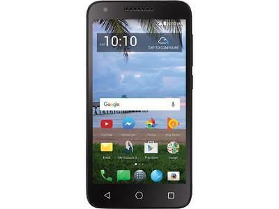 Alcatel Raven A574 Simple Mobile Prepaid Cell Phone