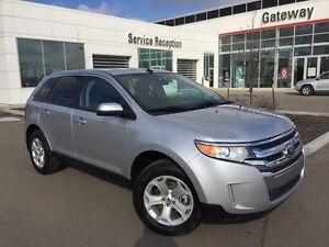 2014 Ford Edge SEL AWD Keyless Entry, Bluetooth, Heated & Power