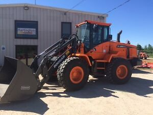 DOOSAN DL250TC-3 0% FINANCING