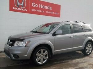 2015 Dodge Journey RT, AWD, NAVI, LEATHER, 7SEATS