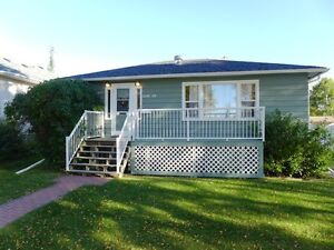 Cute Character Home in Camrose