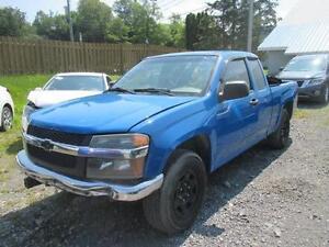 2007 Chevrolet Colorado LS Z85 **BRAND NONE*CLEAN TITLE**