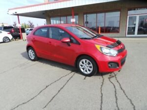 2013 Kia Rio LX Heated Seats,  A/C,  Heated Seats,  A/C,
