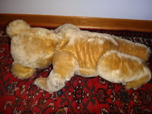 Antique American Teddy Bear c.1940-1950 West Island Greater Montréal image 3