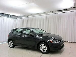 2016 Volkswagen Golf IT'S A MUST SEE!!! TSI 5DR HATCH w/ ALLOY,S