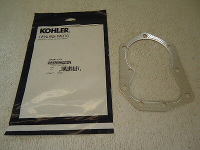 New Oem Kohler Head Gasket K241 K301 K321 47 041 15 S 4704115S 10 12 14 Hp