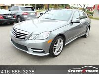 2012 Mercedes-Benz E550 COMING SOON: AWD w/ KEYLESS, BACKUP CAM,