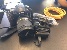 Camera Nikon D800 - Excellent conditions almost new