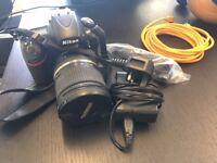 Camera Nikon D800 - Excellent conditions almost new