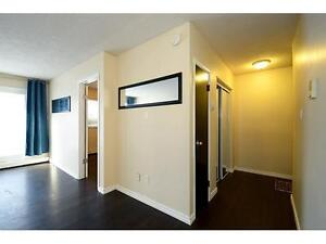Top Floor Corner Unit with Balcony by the RED MILE!!!