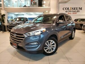 2016 Hyundai Tucson PREMIUM-REAR CAMERA-BLIND SPOT-HEATED SEAT-7