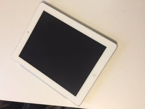 iPad 4th generation, 16GB wifi