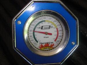 cap radiateur
