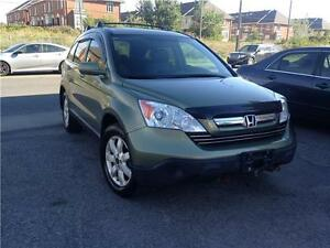 HONDA CRV EX-L 4X4 FULLY LOADED ,,EXCELLENT CONDITION,,