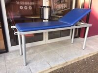 Medical examination table in very good shape