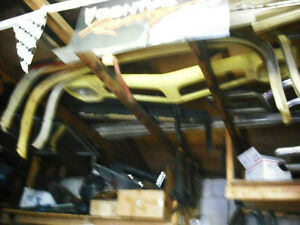 1974 - 1975 FIREBIRD UPPER NOSE HEADLIGHT HEADER PANEL .