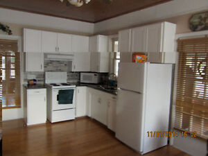 Large Clean Modern 2 Bedroom Apartment, New Kitchen, New Bathrm