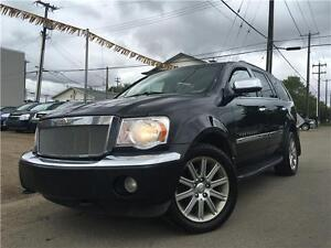 2008 Chrysler Aspen Limited HEMI = DVD-NAV-CAMERA = REMOTE START