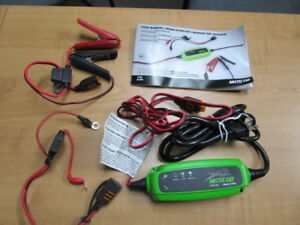 ARCTIC CAT BATTERY CHARGER