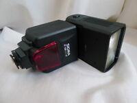 Flash X Reflex Canon Digitale Sigma Ef530 Dg St Ettl Ii Digital Super Speedlite - sigma - ebay.it