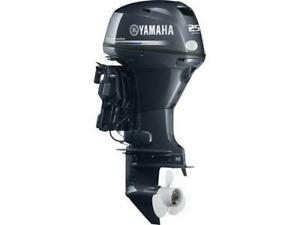New Yamaha T25HP In-Stock Discounted Unit
