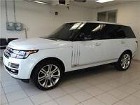 2014 Land Rover Autobiography Black Edition Asking $225000