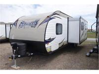 2016 Wildwood 262BHXL Only $25,900 or $109 BiWkly OAC