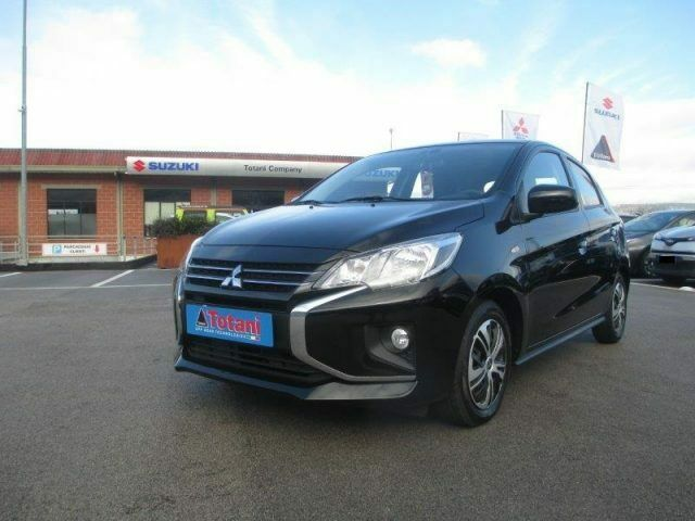 MITSUBISHI Space Star 1.0 First Edition -8947-